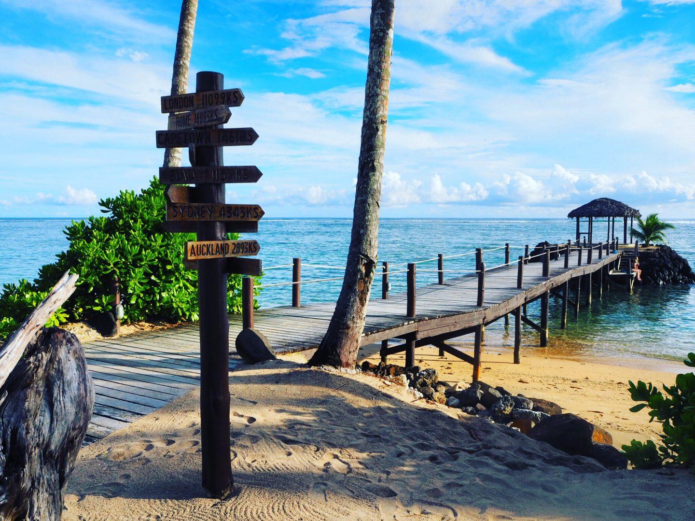 Paradise found – Samoa
