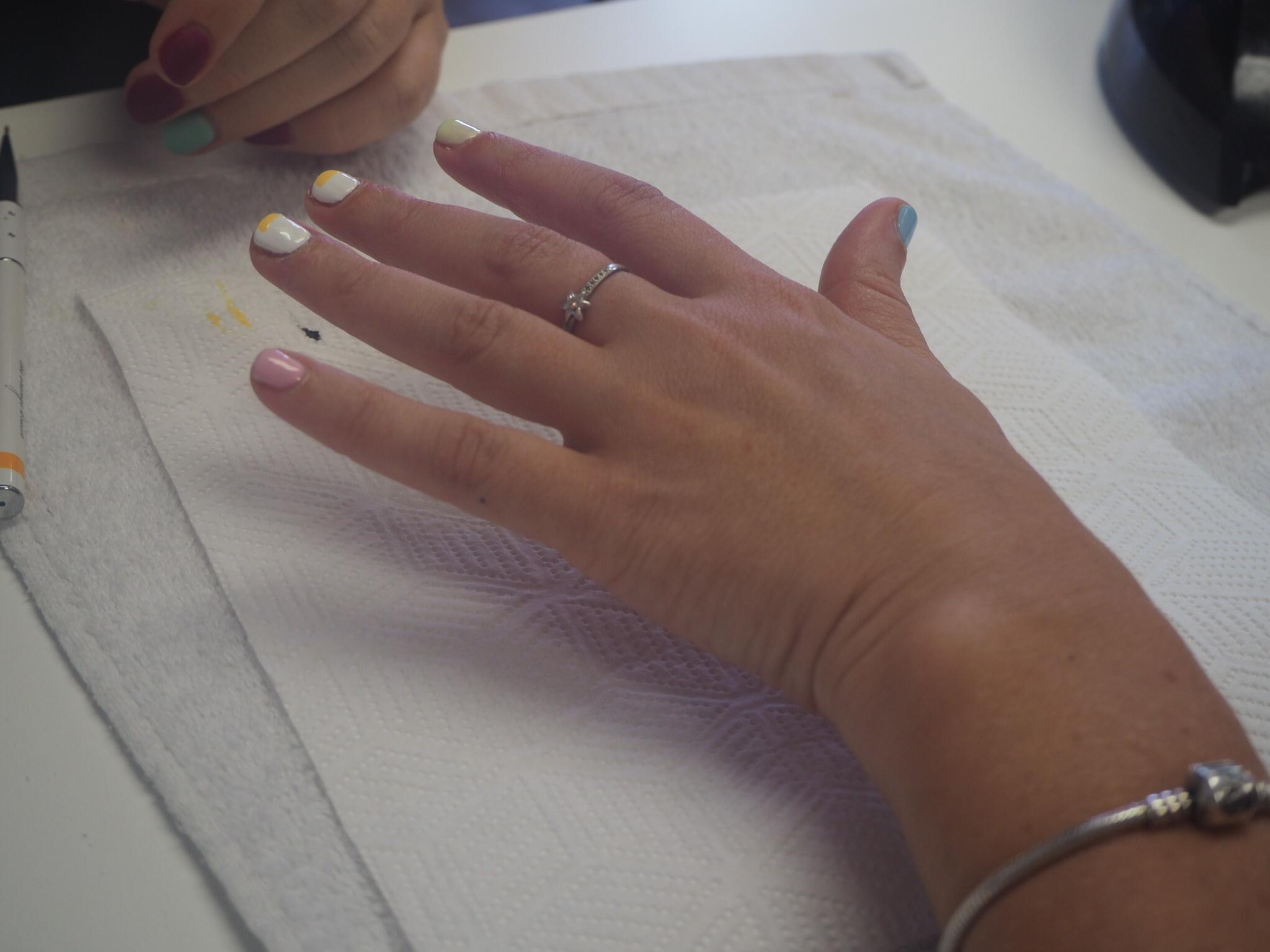 Monaco Nail Academy, Ellerslie
