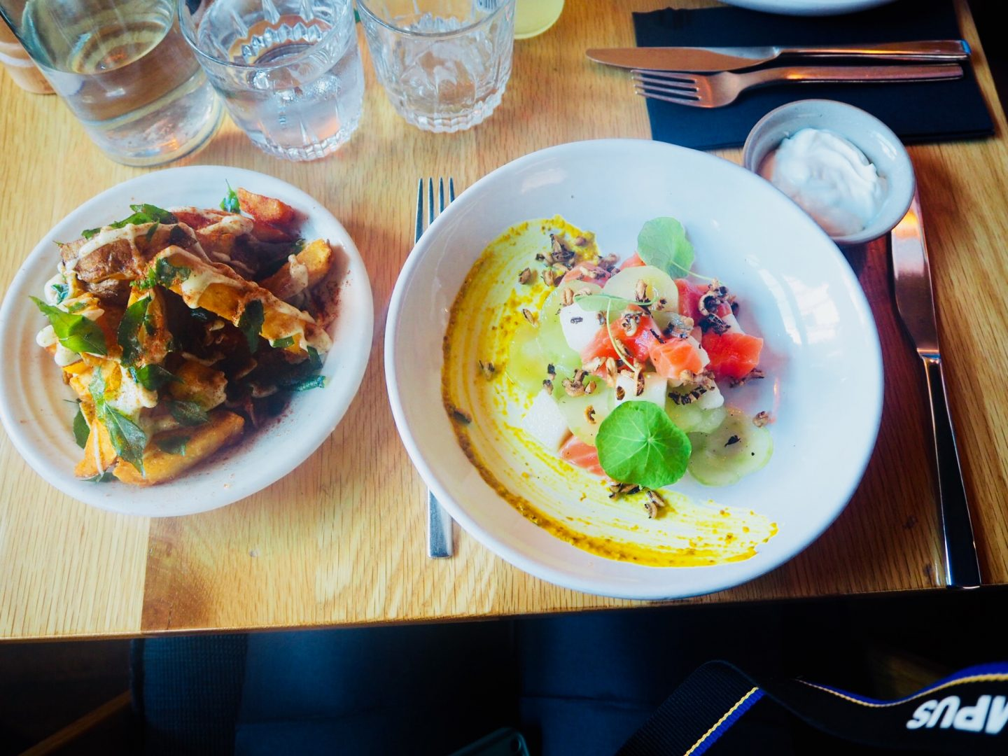 Odette's Eatery, Auckland