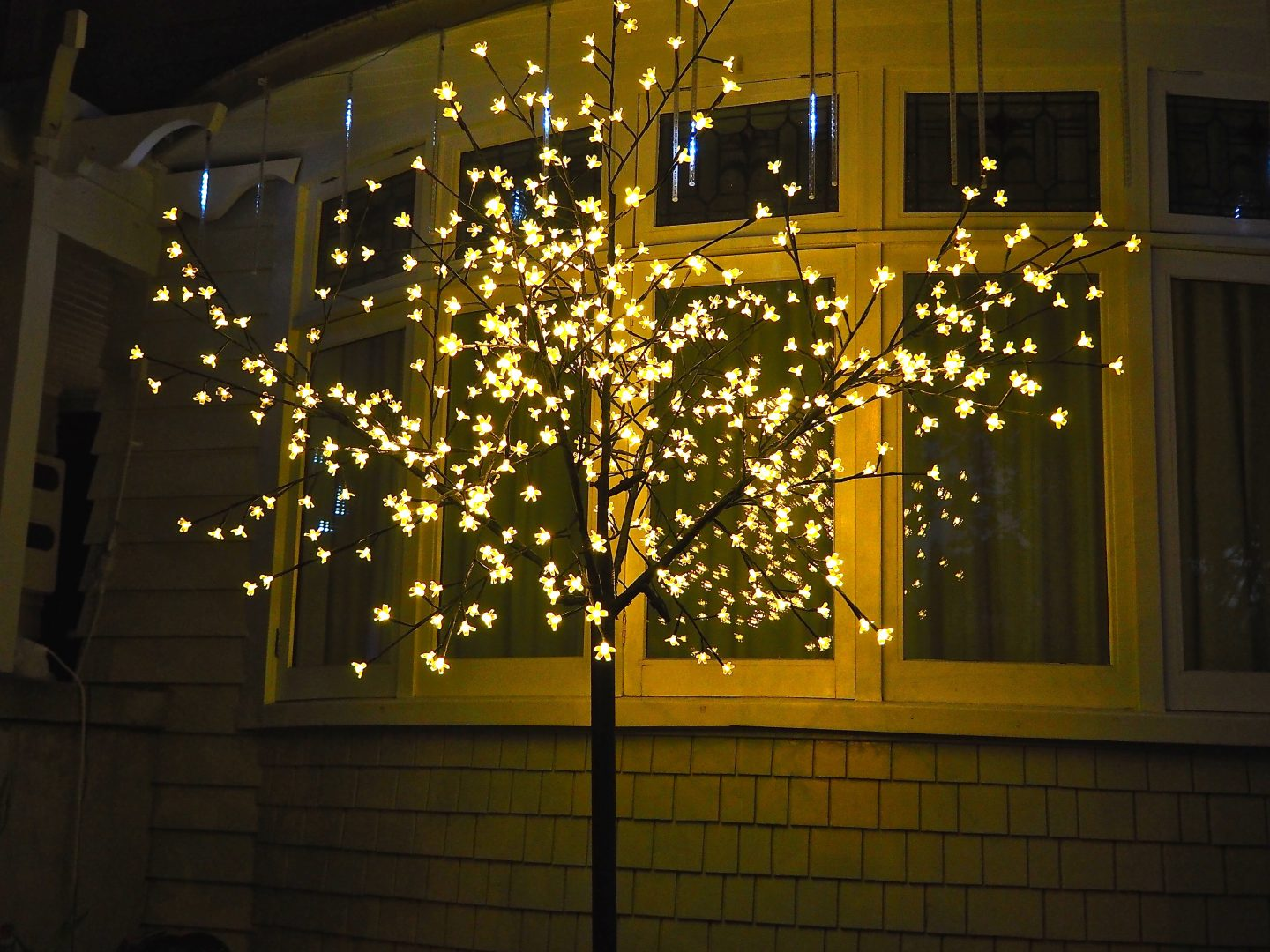 Franklin Road Christmas Lights