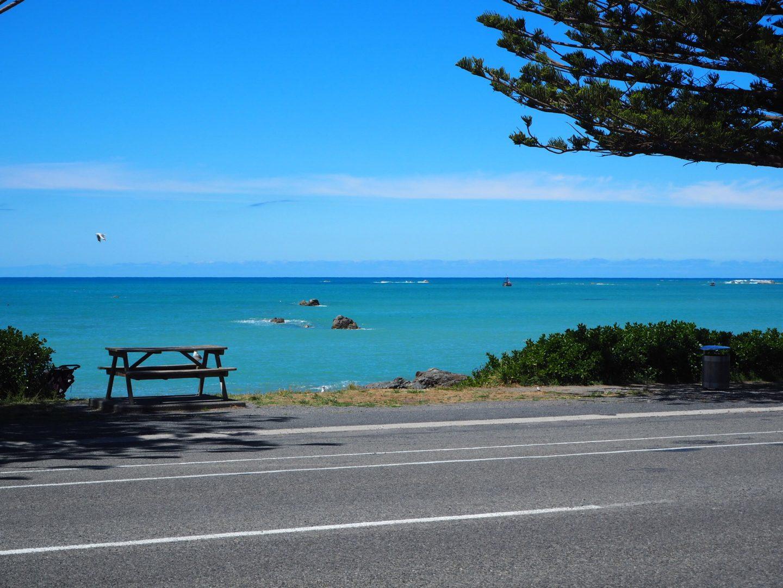 Kaikoura, South Island, New Zealand