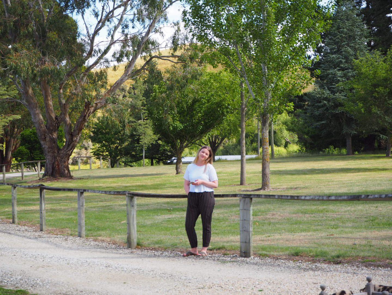 Greta Valley, Canterbury, South Island