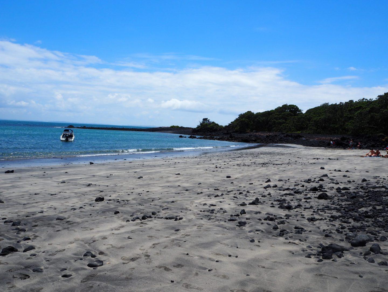 Rangitoto Beach