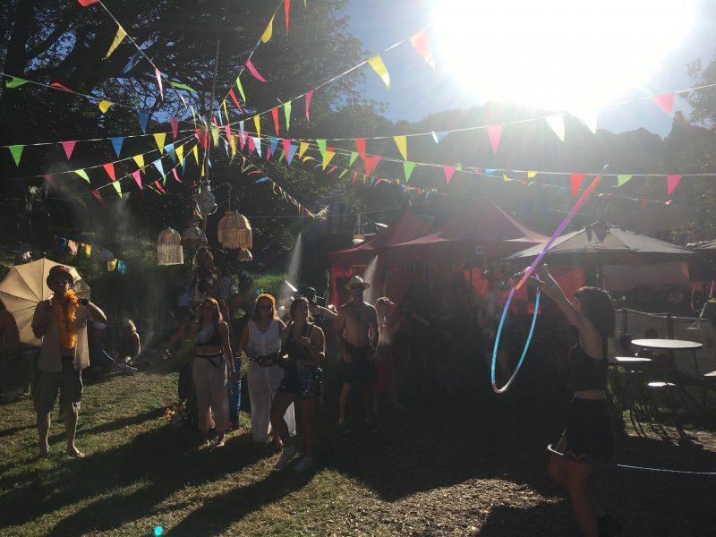 Splore Festival 2018