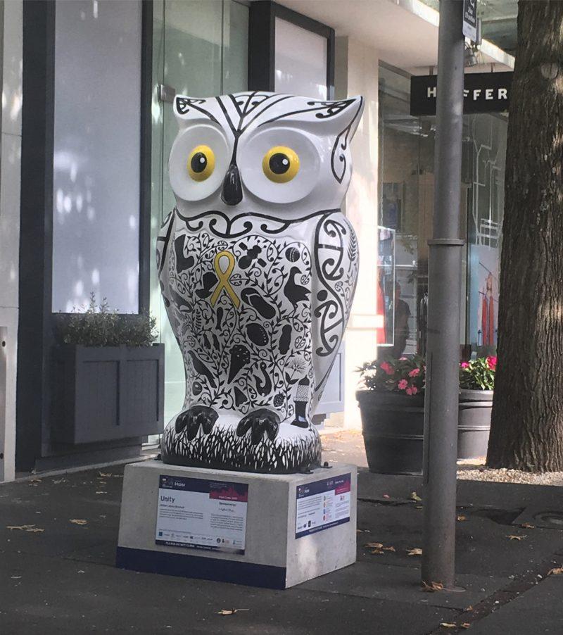 Auckland Owls