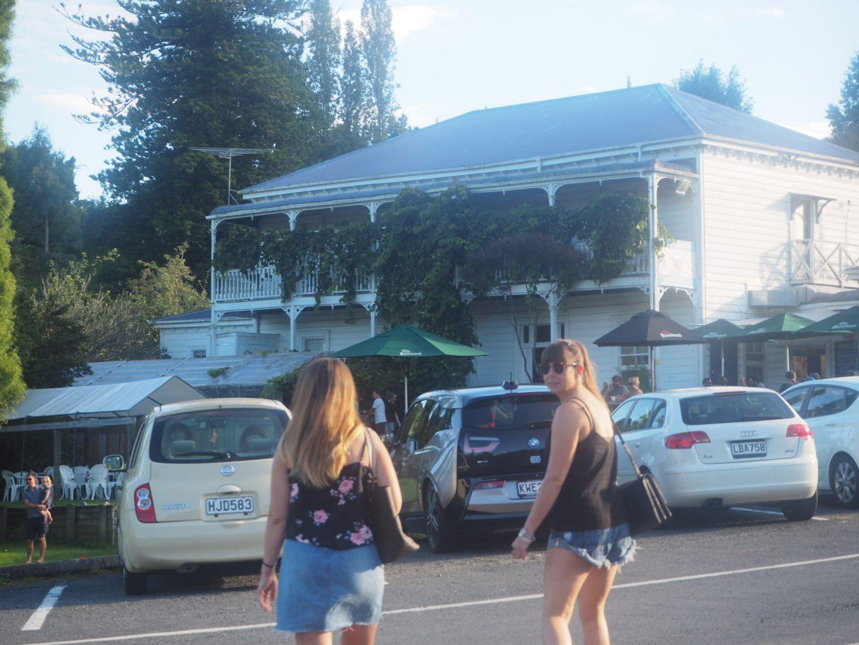 Puhoi Village Pub, Puhoi