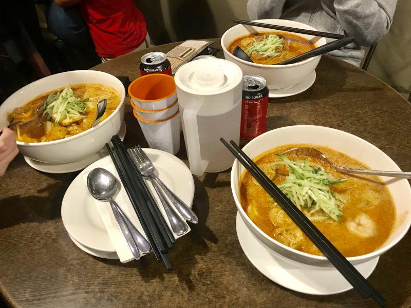 KK Malaysian Restaurant, Auckland