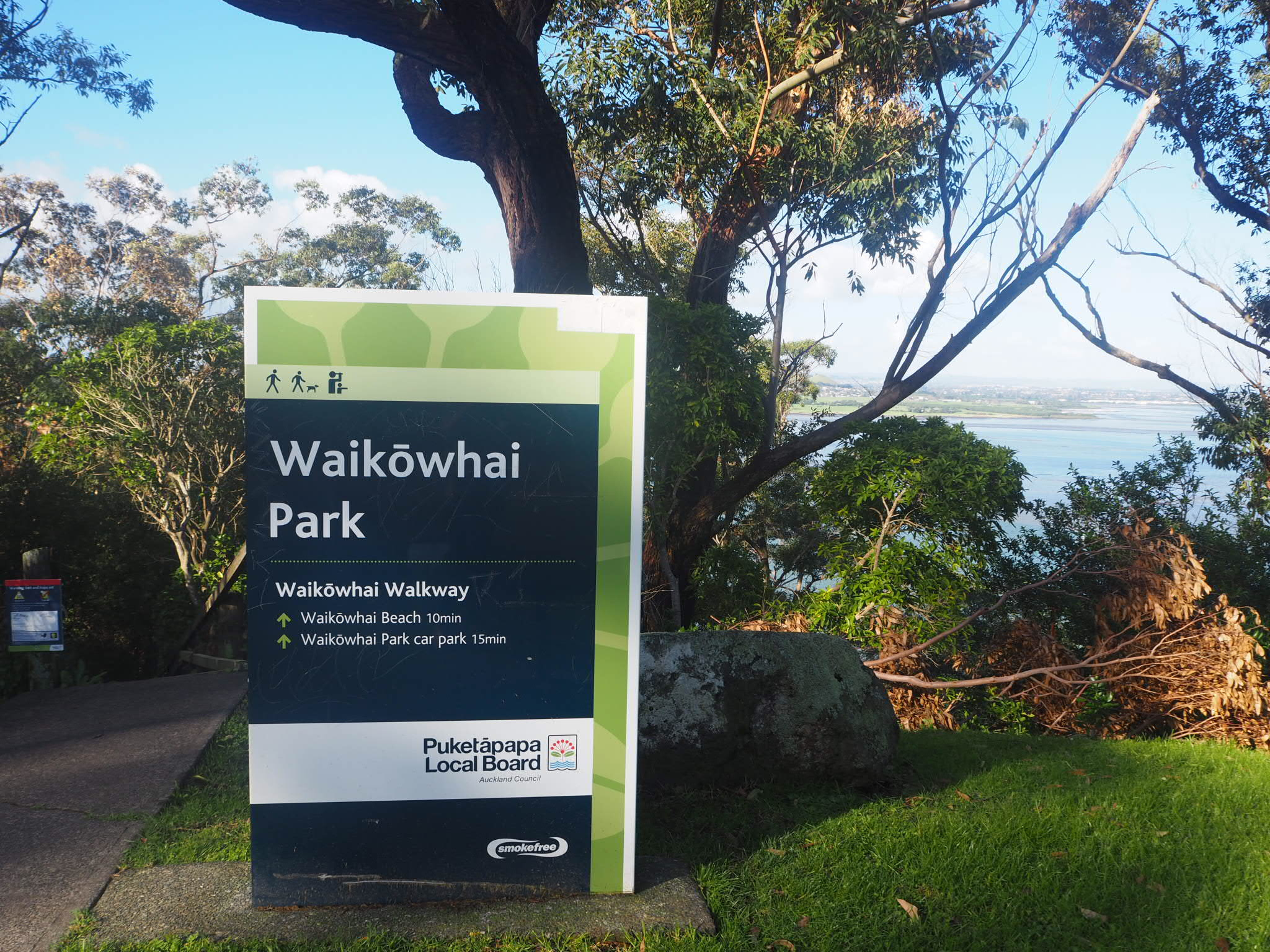 Waikowhai Walkway, Auckland