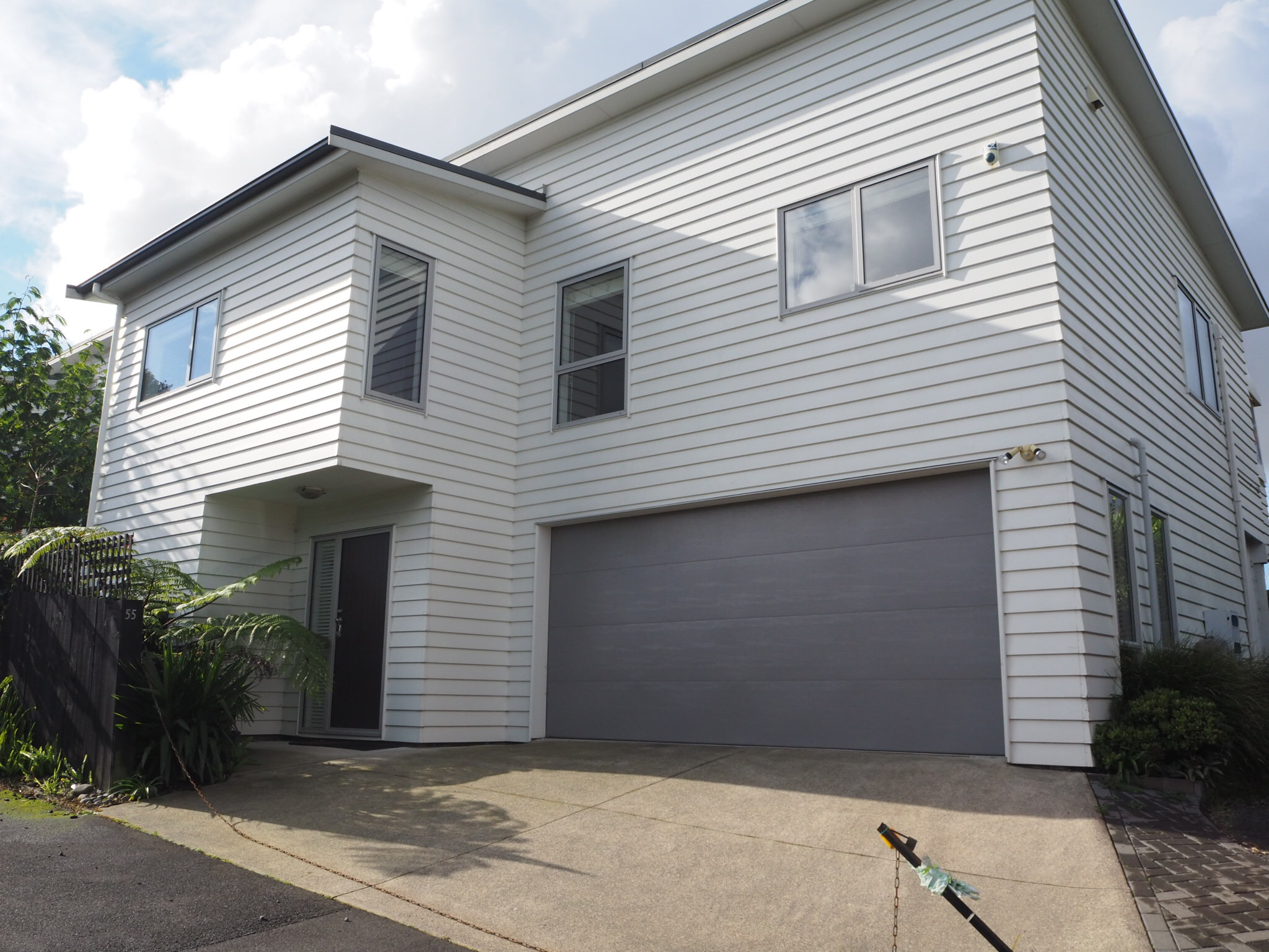 Housesitting in Panmure, Auckland