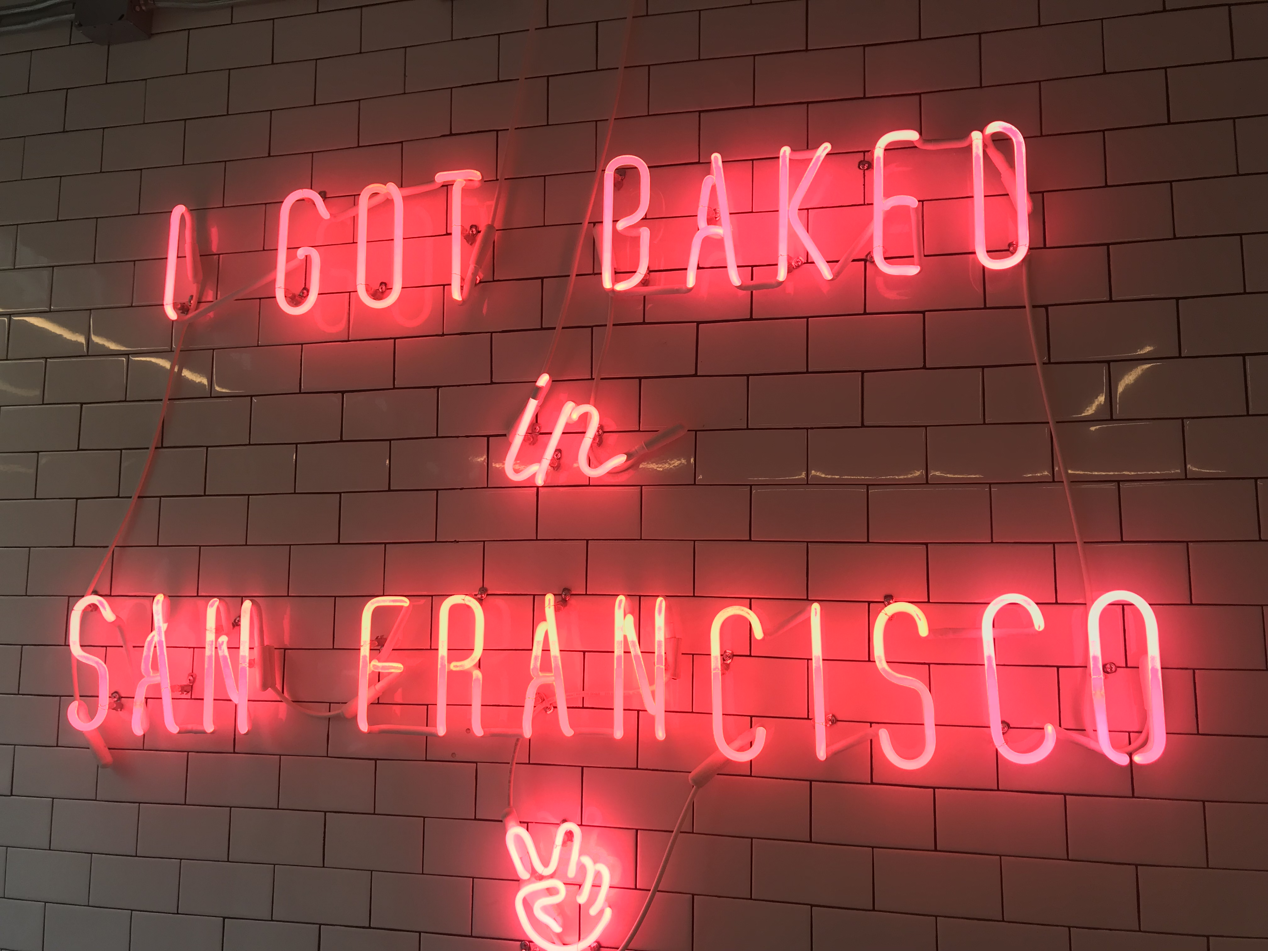 Mr Holme's Bakehouse, San Francisco