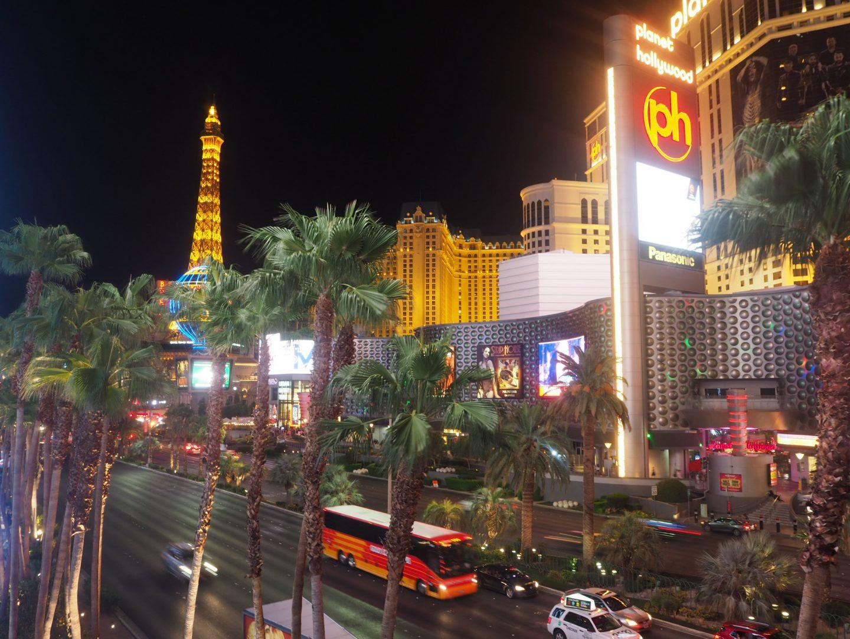 Las Vegas – Part One