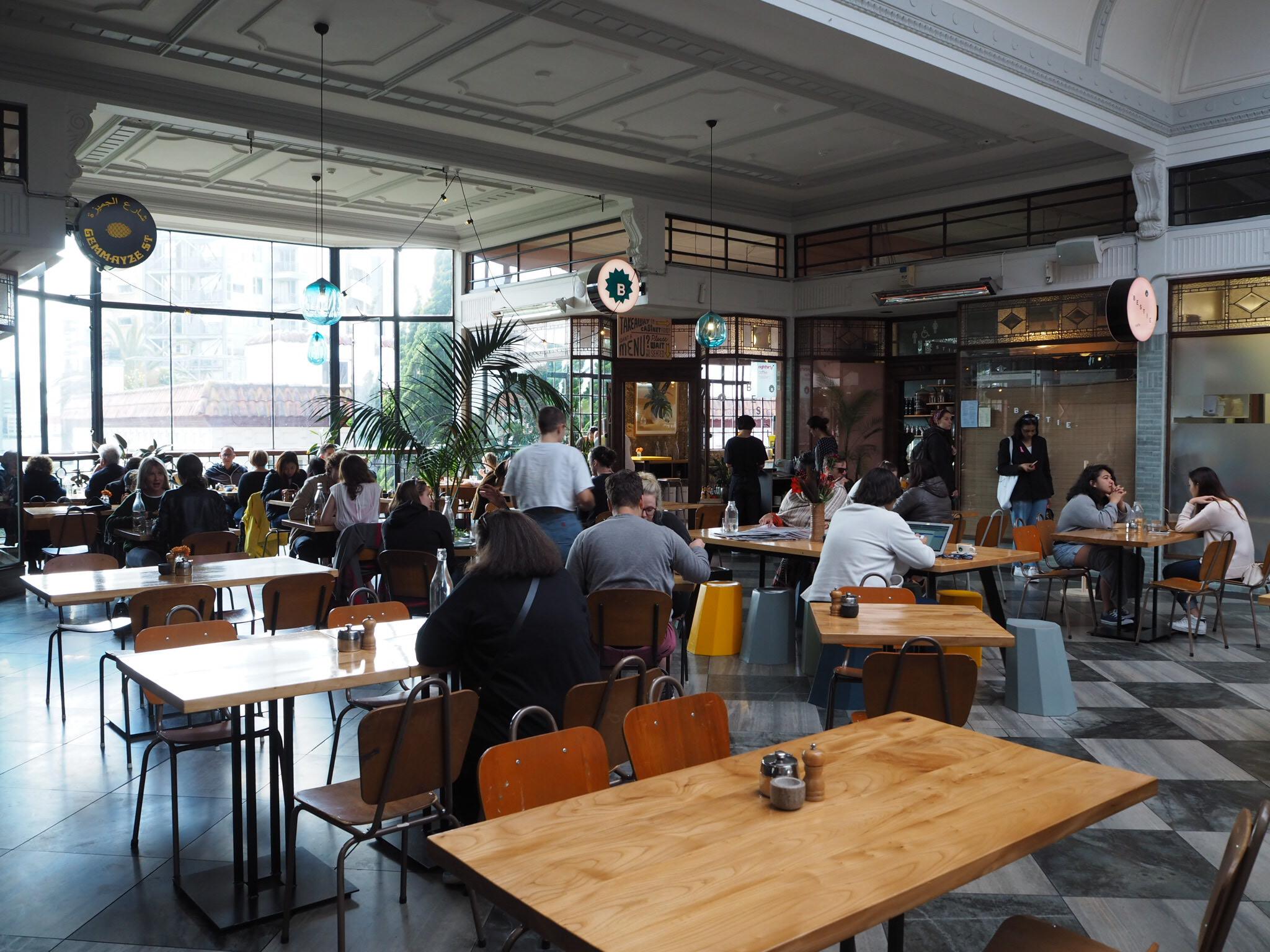 Bestie Cafe, Auckland