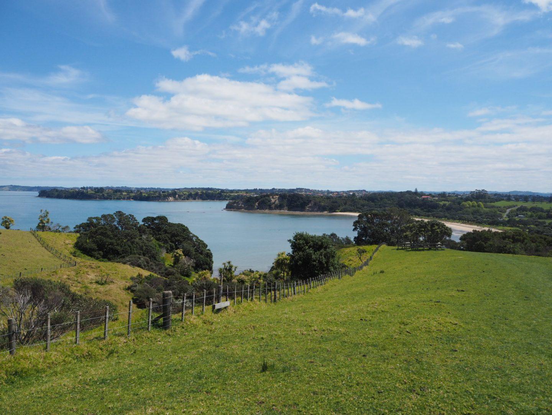 Tiri Tiri Track, Shakespeare Regional Park, Auckland