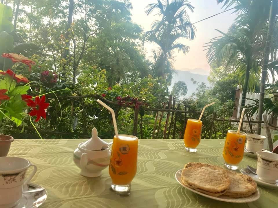 Pearl View Guesthouse, Ella, Sri Lanka