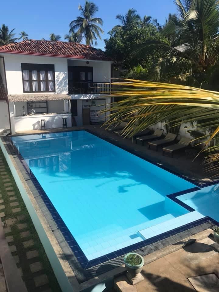 Villa Tangalle Lagoon, Tangalle, Sri Lanka
