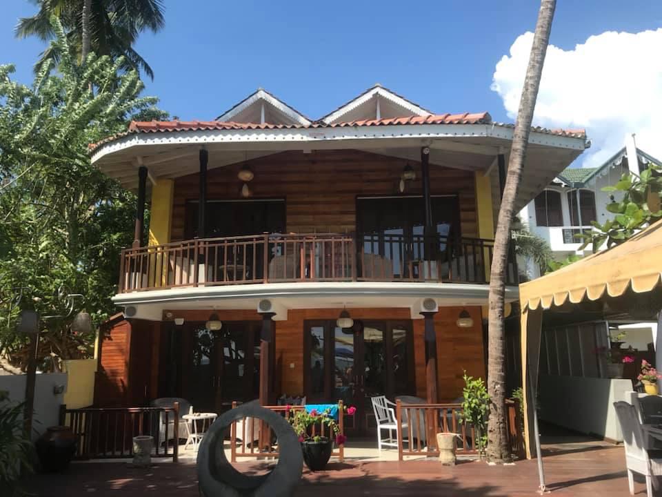 Thaproban Beach House, Unawatuna, Sri Lanka