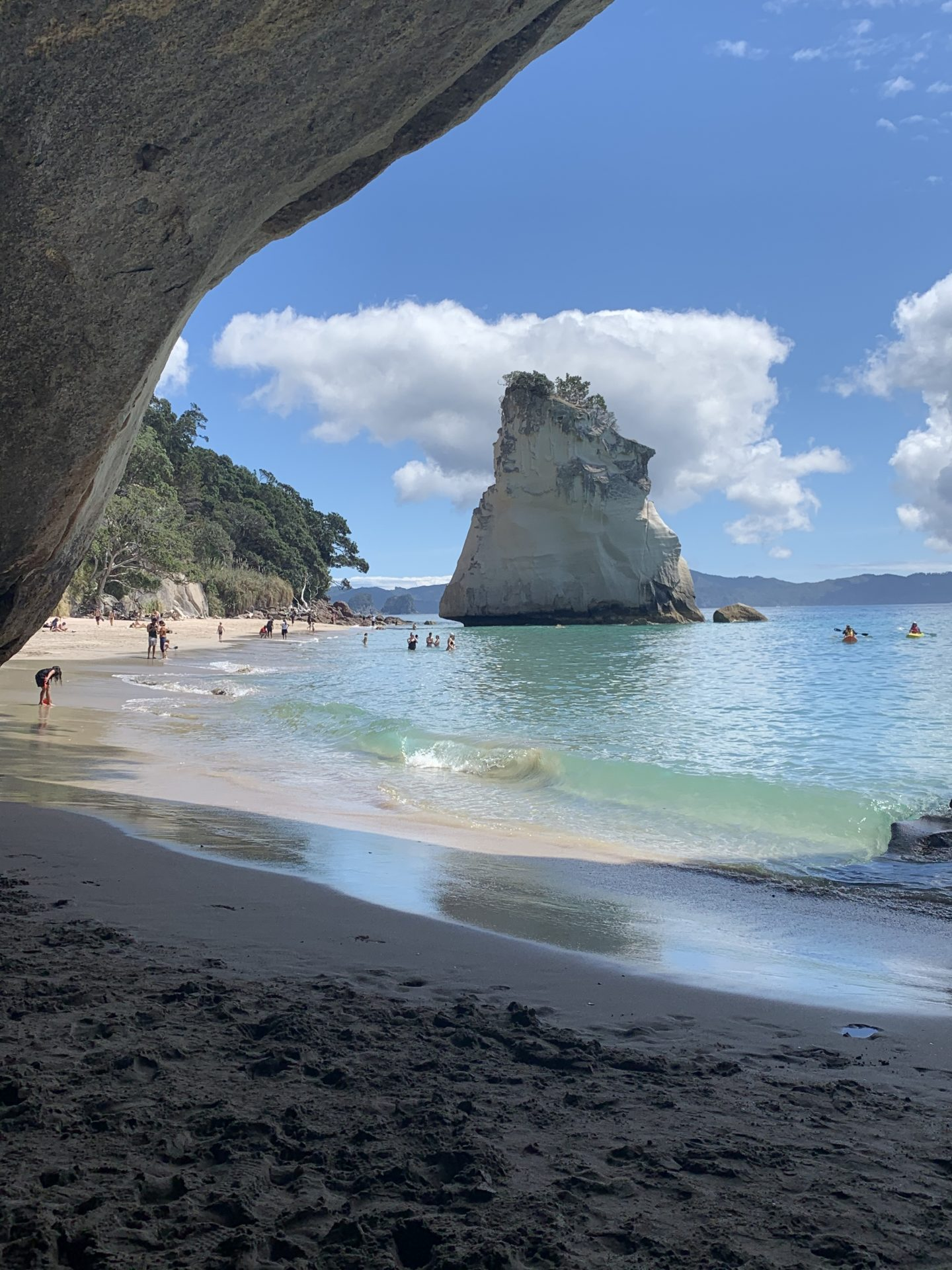 Cathedral Cove, Coromandel